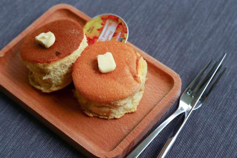 Soufflé Pancakes 12