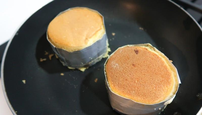 Soufflé Pancakes 20