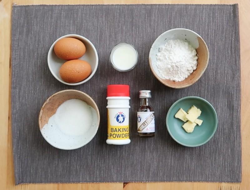 Soufflé Pancakes 22