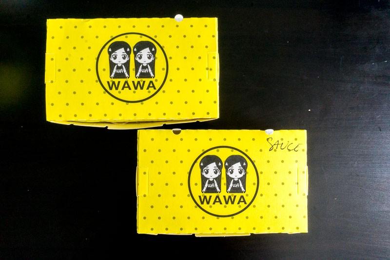 Wawa Seafood 3