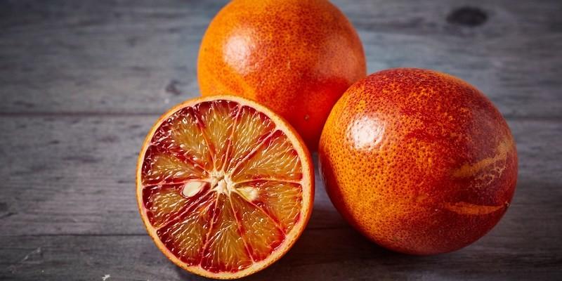 Online Blood Orange