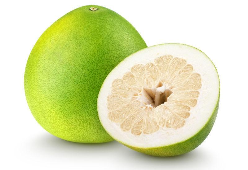 Online Pomelo citrus fruit