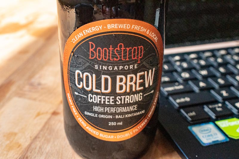 Bootstrap Beverages Cold Brew Coffee Tea 4