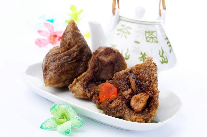 Dragon Boat Festival Singapore 2020 Eastern Rice Dumplings Online 3