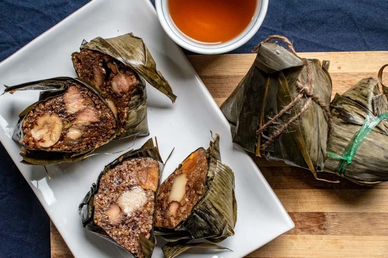Dragon Boat Festival Singapore 2020 Love Dumplings 1