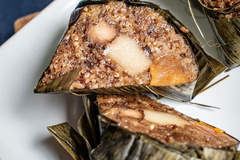 Dragon Boat Festival Singapore 2020 Love Dumplings 2