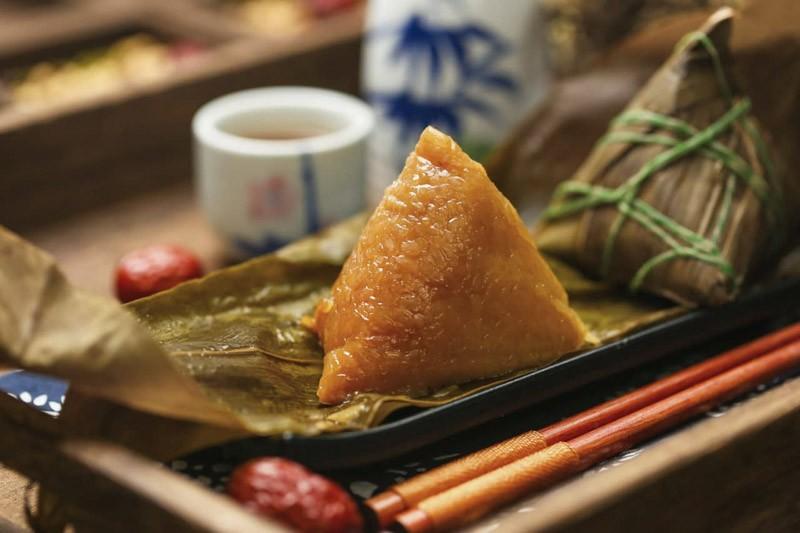 Dragon Boat Festival Singapore 2020 Si Chuan Dou Hua Restaurant Parkroyal On Beach Road Online 2