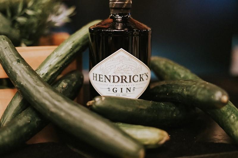 Hendrick's Gin World Cucumber Day 2020 Online 2