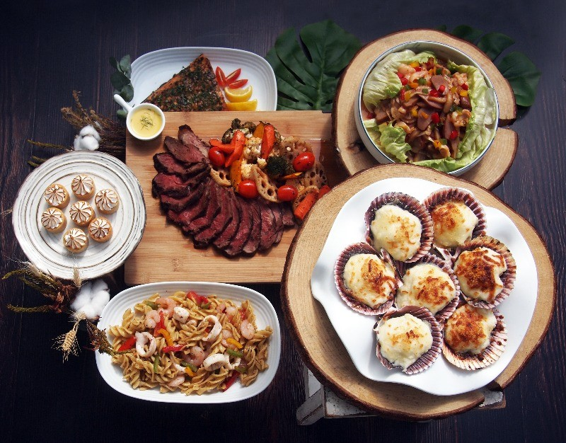 Manna Pot Catering Fathersday2020 Online