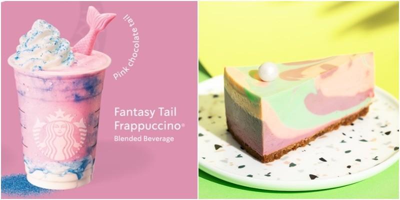 Starbucks Summer Frappuccino Online 4