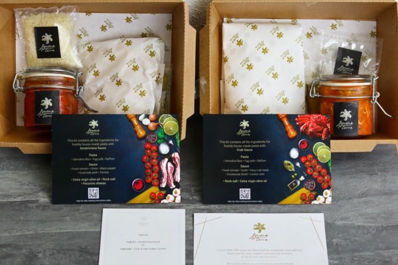 Meal Kits Singapore Bt 1