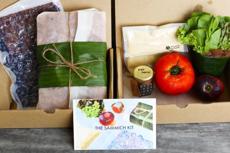 Meal Kits Singapore Ofc 1 2