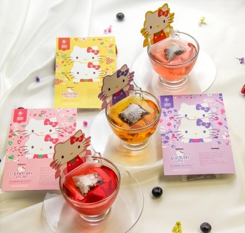 Hello Kitty Tea Online 3