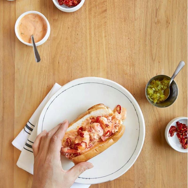 Luke's Lobster Singapore 2020 Online 4