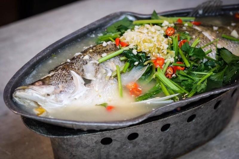Pranakorn Thai Food Online