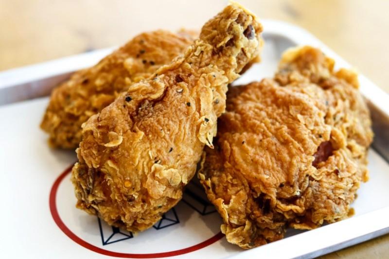 Wildfire Chicken & Burgers 7