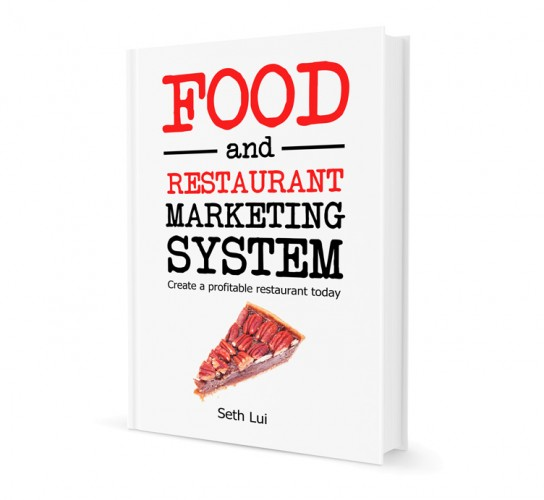 food and restaurant marketing system