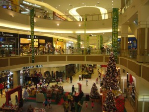 Rental rates in Shopping malls Singapore