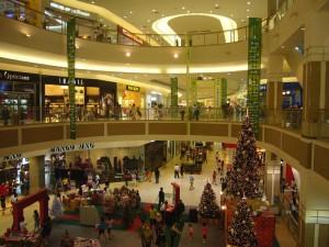 Rental rates in Shopping malls Singapore