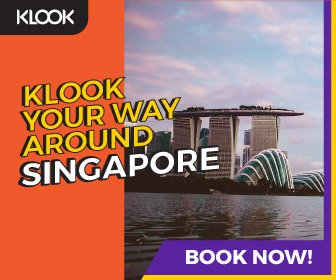 Klook Singapore Pic