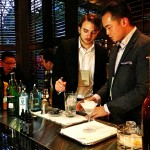 One-Ninety Bar by Javier de las Muelas (Four Seasons): Singapore Review