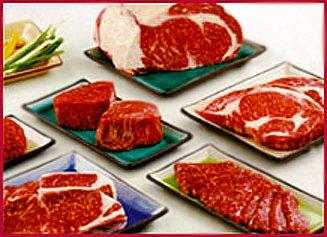 Fresh Gourmet meat wholesale supplier singapore