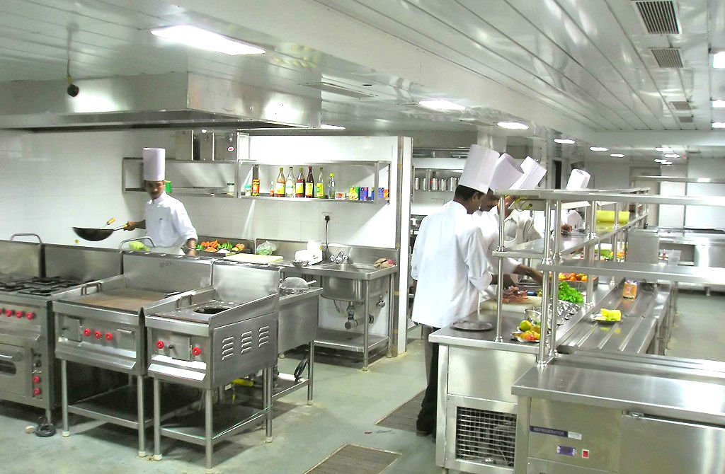 Restaurant Kitchen Equipment ~ How to start a restaurant or food business in singapore f b