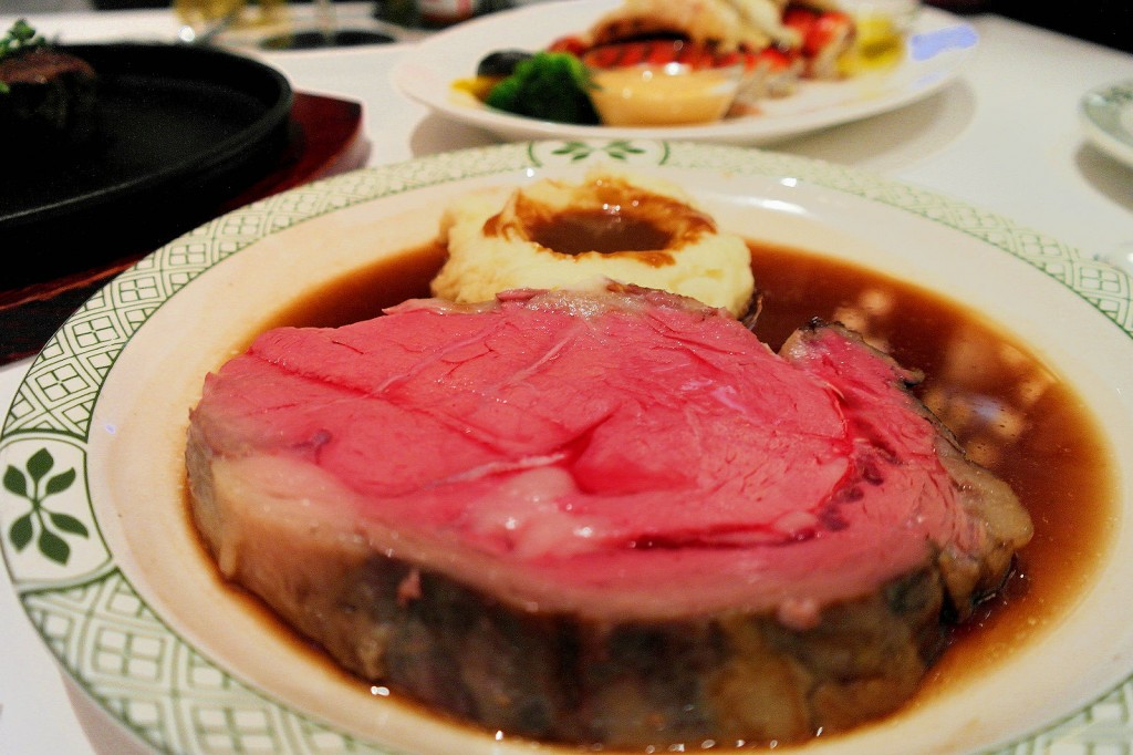sam_1086-1024x682 Lawry's the Prime Rib: Singapore Food Review