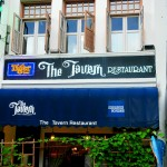 The Tavern Restaurant: Step into Europe