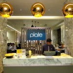 Plate (Carlton City Hotel): Singapore Buffet Review