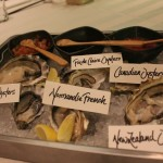 10 at Claymore (Pan Pacific Orchard): Singapore Buffet Review