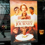 The Hundred-Foot Journey: Movie-inspired French-Indian Fusion