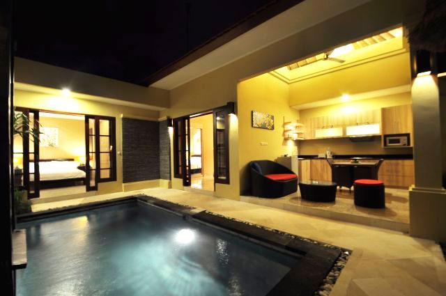 The Jas Villas Bali private pool cheap bali villas with pools
