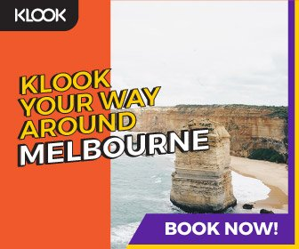 Klook Melbourne Pic