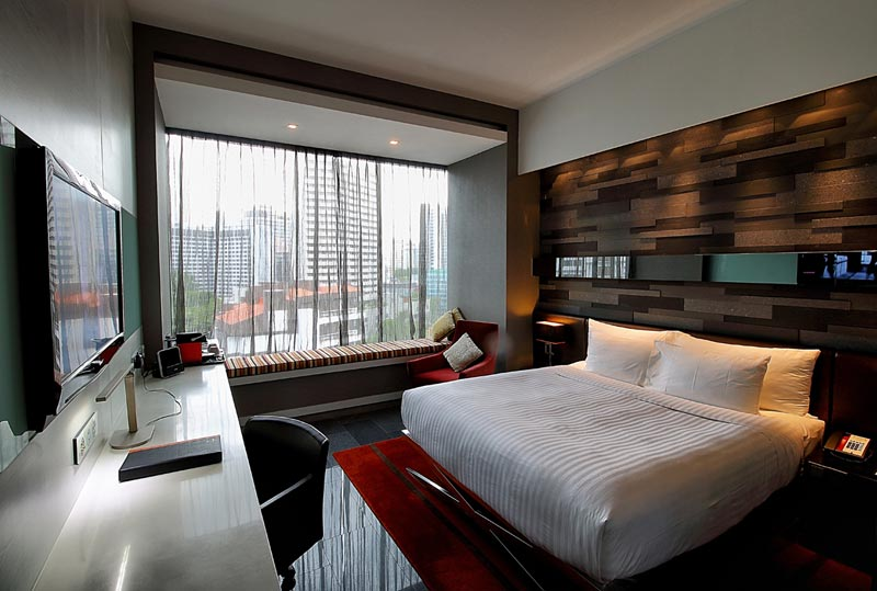 18 beautiful boutique hotels in singapore you 39 ll fall in for Modern boutique hotel