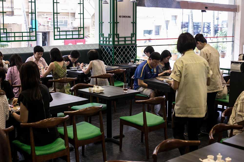 maks noodle singapore restaurant hong kong