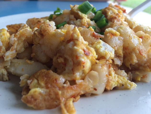 11 Best Fried Carrot Cakes 菜头粿 In Singapore That Are Calories Worthy