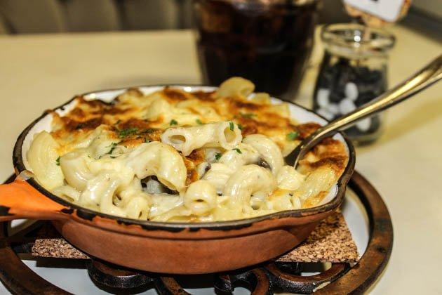 PiqueNique best mac n cheese singapore