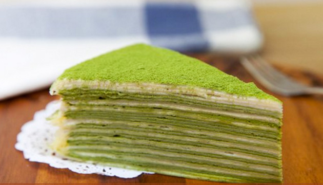 Layered Crepe Cake Recipes: 16 Beautiful Mille Crepe Cakes In Singapore To Satisfy