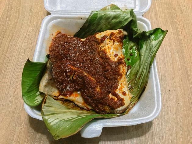 best sambal sting ray singapore shun fa stingray