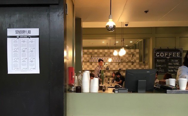 10 best cafes in melbourne sensory lab