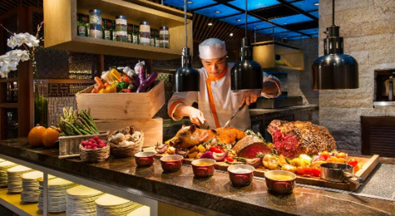 25 Best Buffets in Singapore: Ultimate All-You-Can-Eat Guide For All Occasions