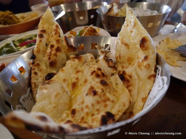 Best naan singapore zaffrion kitchen