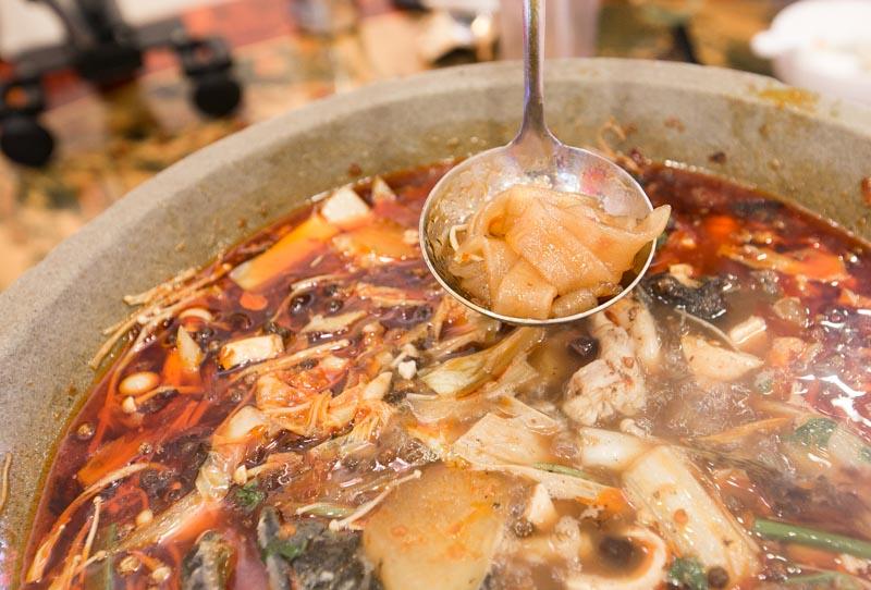 Wan-Nian-Stone-Pot-Fish_Perfume Fish Mala Soup