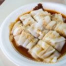 breakfastunder$2.50 - hong kong style chee cheong fun