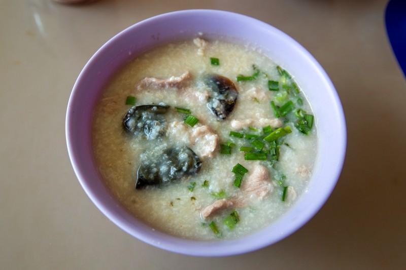 Hong Kee Porridge 1