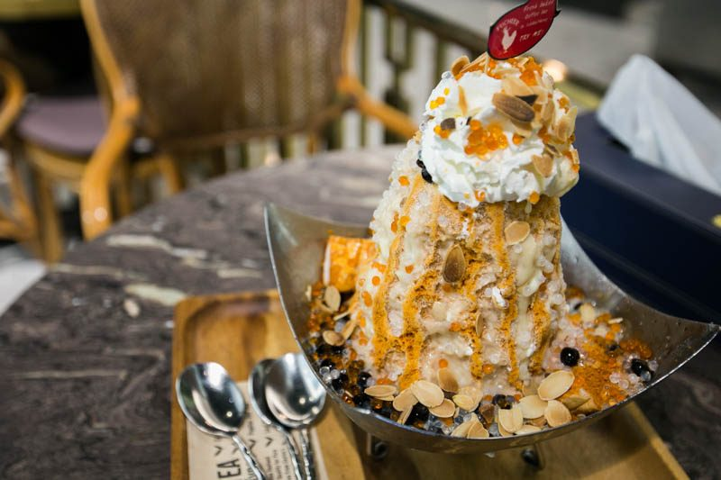 17 Best Desserts In Bangkok Revealed: Get Hyped From An Overdose Of Pretty Sugar