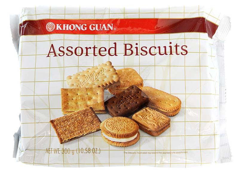 Local Biscuits