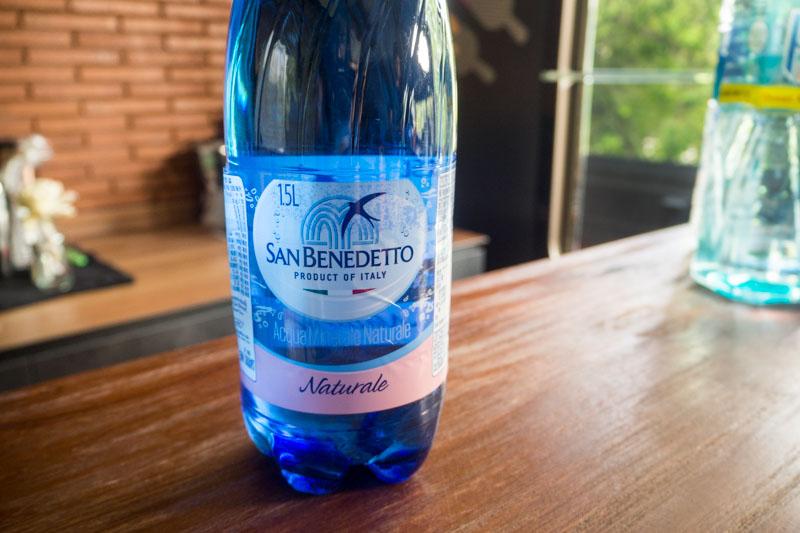 bottled water vs tap water essay