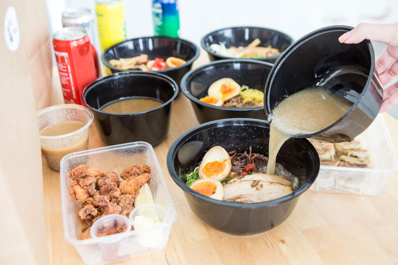 Uma uma ramen: get ramen delivered to your doorstep & celebrate its